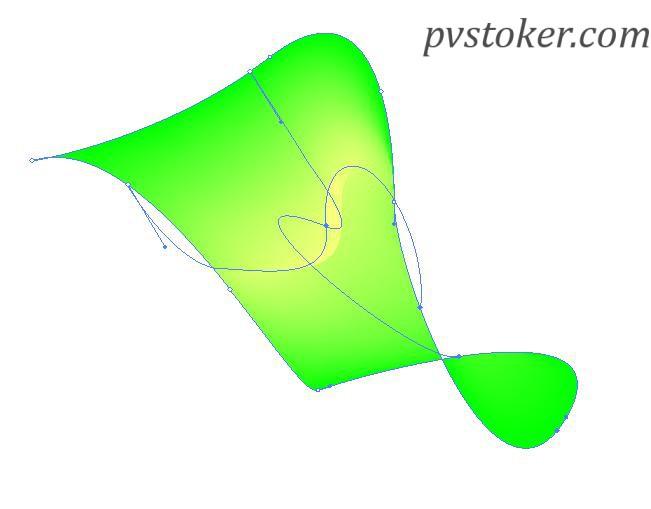 несимметрическая форма