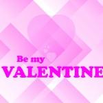 Создаем открытку «Be my Valentine» в illustrator
