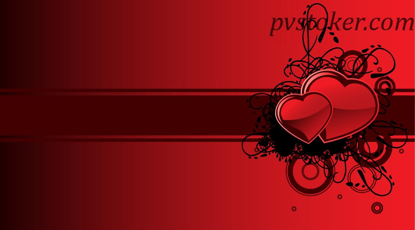 открытка Валентинка 014