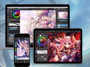 MediBang Paint Pro