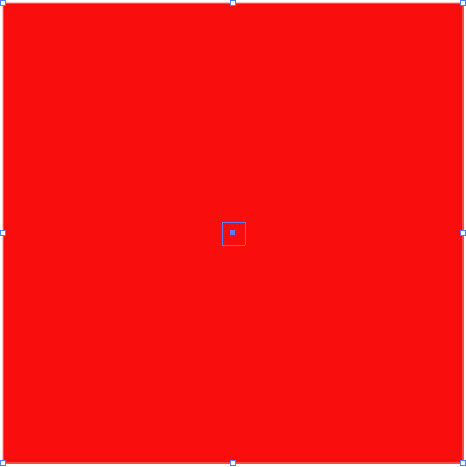 Как создать оптическую иллюзию шаг 1