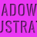 Как создать внутреннюю тень в Illustrator