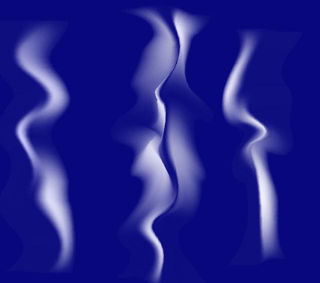 Создание векторного дыма шаг 8