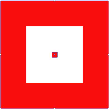 Как создать оптическую иллюзию ша 2
