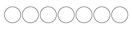Как создавать круговые узоры шаг 1