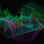 Как создать цифровые волны в Illustrator