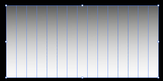 Как создать эквалайзер шаг 8