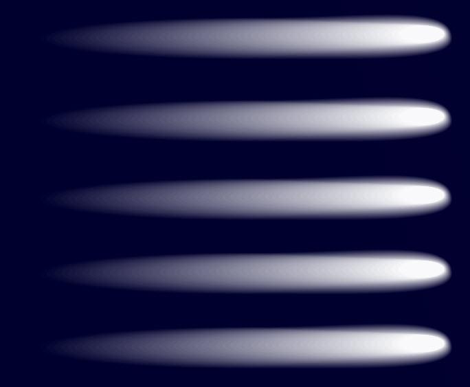 Как создать векторный фейерверк шаг 4