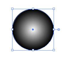 Как создать векторный фейерверк шаг 9
