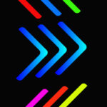 Создаем геометрический дизайн логотипа в иллюстраторе