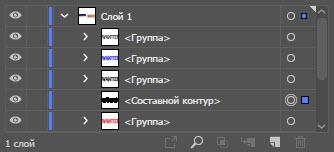 Как создать винтажный шрифт шаг 5