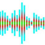 Как создать звуковую волну в Illustrator
