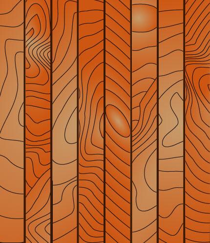 Как создать деревянную текстуру шаг 10
