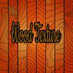 Как создать деревянную текстуру в иллюстраторе