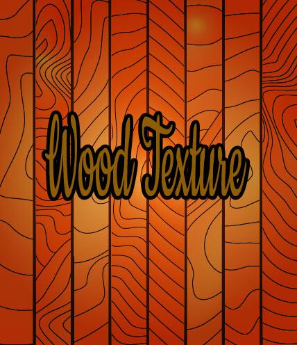 Как создать деревянную текстуру