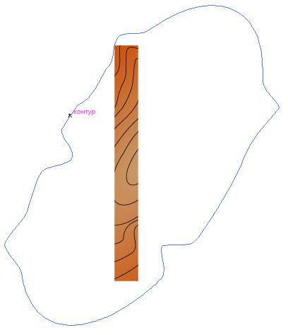 Как создать деревянную текстуру шаг 6
