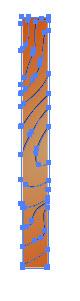 Как создать деревянную текстуру шаг 7