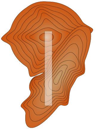 Как создать деревянную текстуру шаг 8