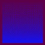 Создаем геометрический полутон в иллюстраторе