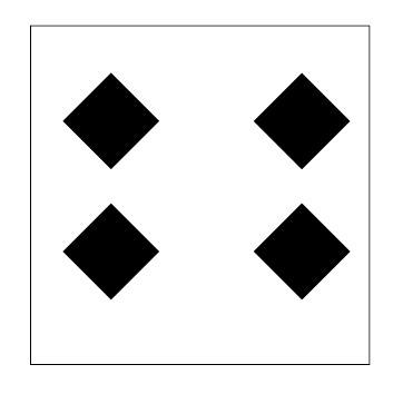 Создаем геометрический полутон шаг 2