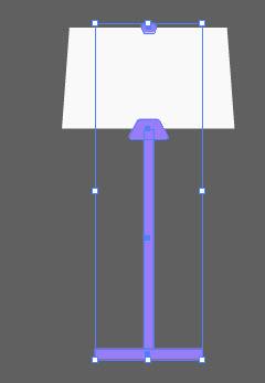 Как создать лампу шаг 4