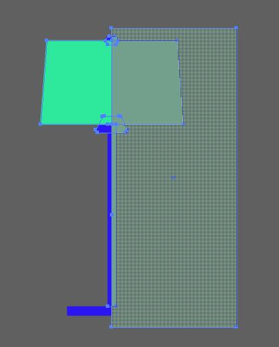 Как создать лампу шаг 6