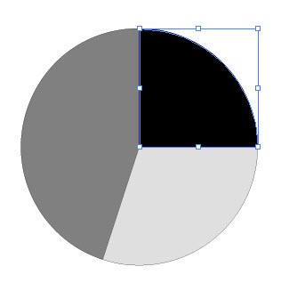 Создаем объемную диаграмму шаг 2
