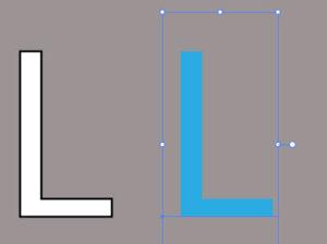 Как создать эффект перелистывания бумаги шаг 2