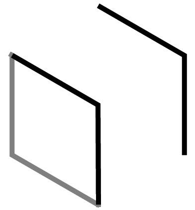 Как создать геометрические паттерны шаг 2