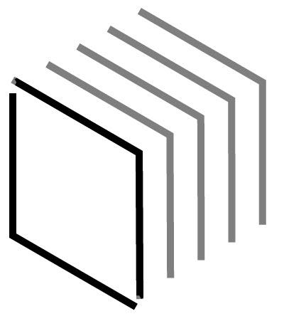 Как создать геометрические паттерны шаг 3