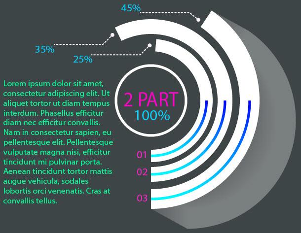 Создаем инфографику шаг 6