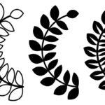 Создаем лавровый венок в Illustrator