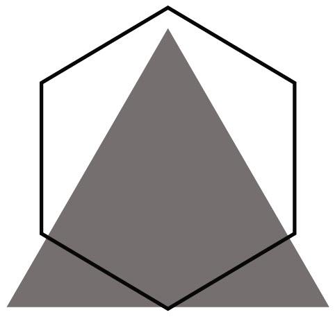 Как создать пирамиду шаг 2
