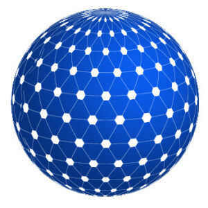 Как создать сферический тессеракт шаг 7