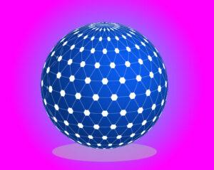 Как создать сферический тессеракт