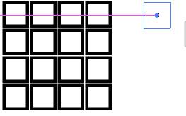 Создаем кубик Рубика шаг 2